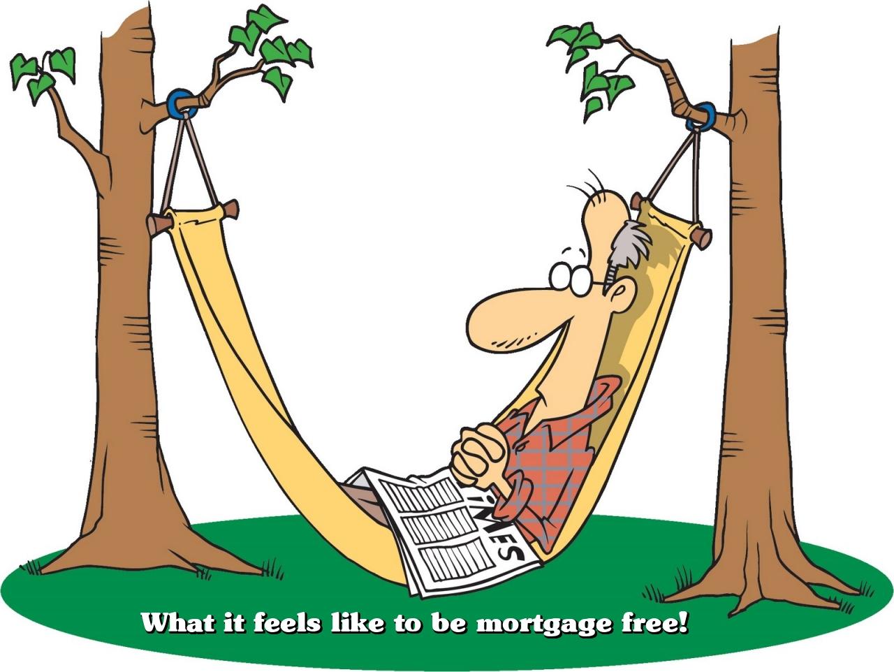 Reverse Mortgage Benefits